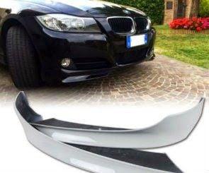 bmw-e90-LCI-ABS-splitter-for-oem-bumper-min