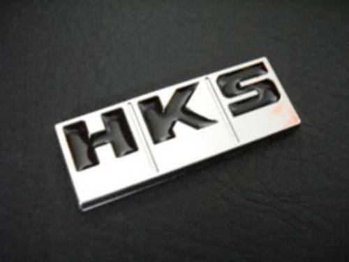 Emblem Tempel HKS