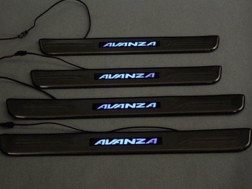 jual-Door-sill-plate-pelindung-pintu-Toyota-Avanza-dengan-LED