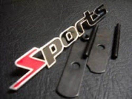 jual-aksesoris-universal-model-Emblem-Grill-Sport