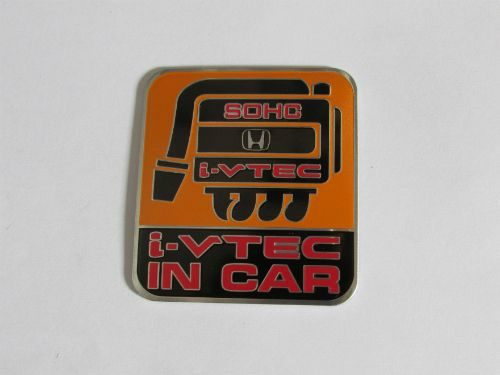 jual-emblem-murah-honda-ivtec-in-car-yellow