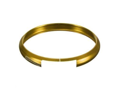 Aluminium-Key-Rim-Warna-Gold-Mini-Cooper-2007-2013