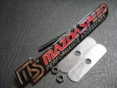 jual-emblem-grill-mazda-speed-performance-acessories-16-x-27-cm