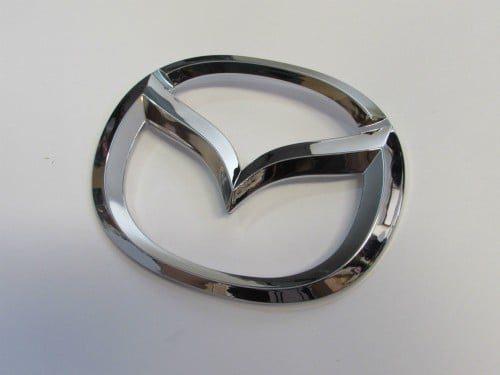 jual-emblem-logo-mazda-chrome-ukuran-12-2x10cm