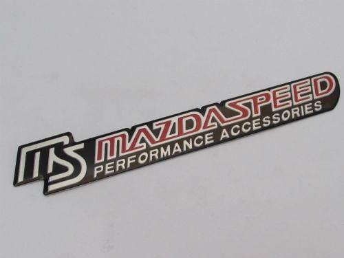 jual-murah-emblem-mazda-speed-red-body-ukuran-18-5x2-3-cm