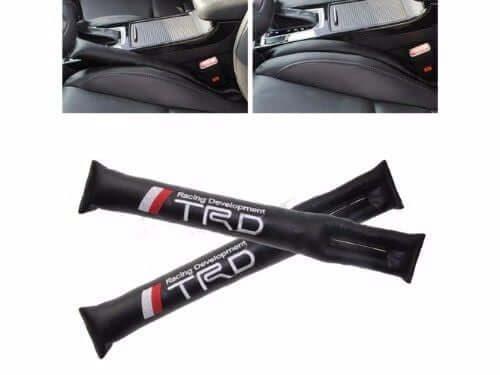Car-Seat-Gap-TRD-Sport-Carbon-Fiber-Hitam