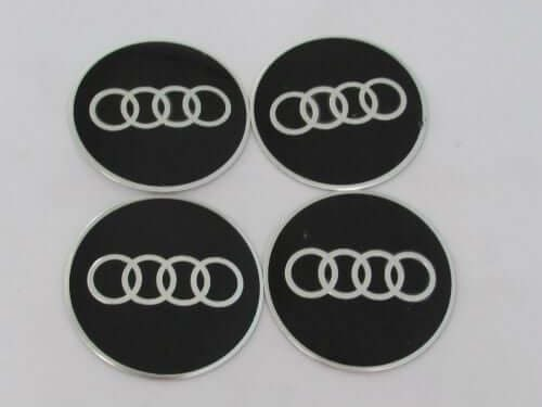 Dop-Velg-Audi-Warna-Hitam-Ukuran-60mm-Model-Tempel