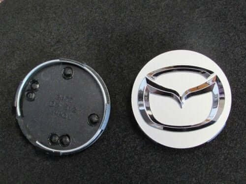 Dop-Velg-Mazda-Warna-Silver-Chrome-Ukuran-55mm