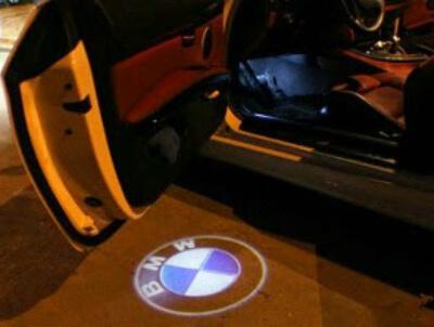 3D-Door-LED-Light-BMW-HITAM-PUTIH