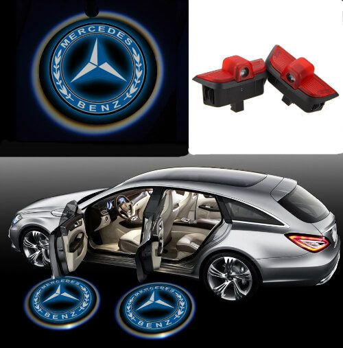 3D-Door-LED-Light-Mercedes-Benz-C-Class-W204-11-14