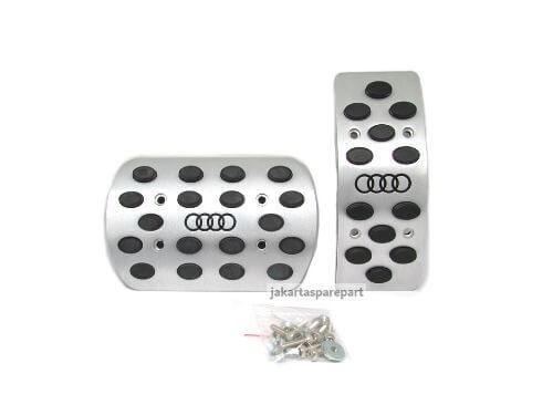 Pedal-Matic-Audi-A4-A6-A8
