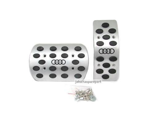 Pedal Set Matic Audi A4, A6, A8