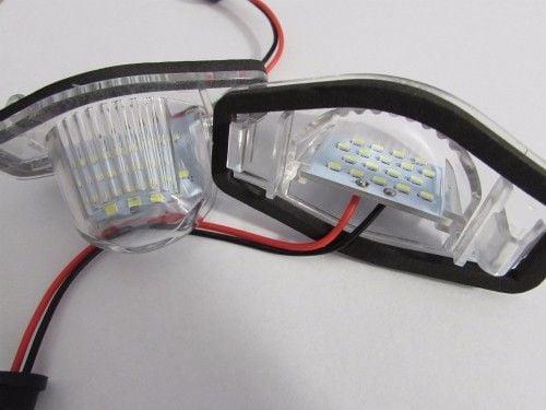 Lampu Led Plat Nomor Honda Jazz