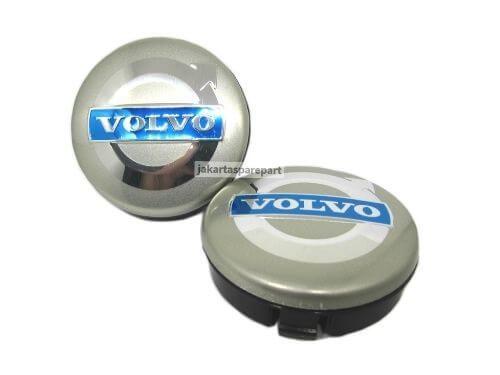 Dop-Velg-Volvo-Warna-Biru-Ukuran-65mm