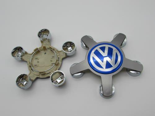 Jual-Emblem-Velg-VW-Bintang-5-Biru-putih-60mm -