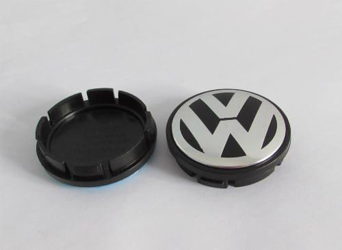 jual-dop-velg-VW-hitam-putih-56mm-cembung-