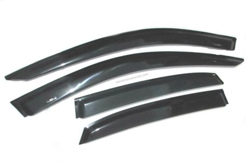 Window Visor Audi A4 4dr Sedan 16+