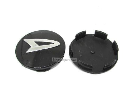Dop-Velg-Daihatsu-Glossy-Black-Ukuran-60mm
