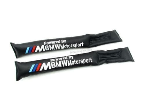 Car Seat Gap Powered By ///M BMW Motorsport