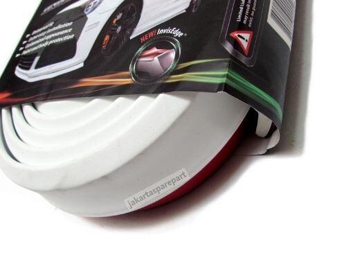 Ezlip Colour Bumperlip Universal Model White